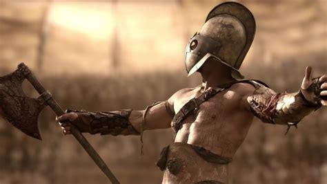 Spartacus: Blood and Sand  TV Series   Serie de TV  [2010 ...