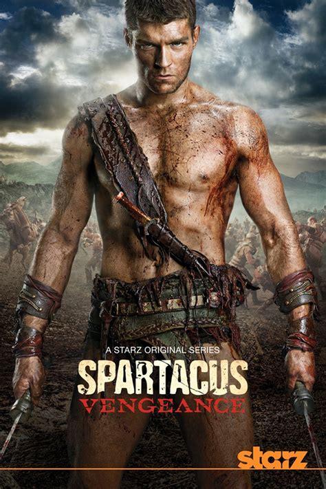 Spartacus Episodi Stagione 2
