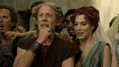 Spartacus Gods of the Arena  Serie de TV  Especial  2011 ...