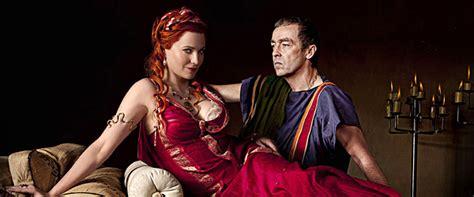 Spartacus   intégrale de la série