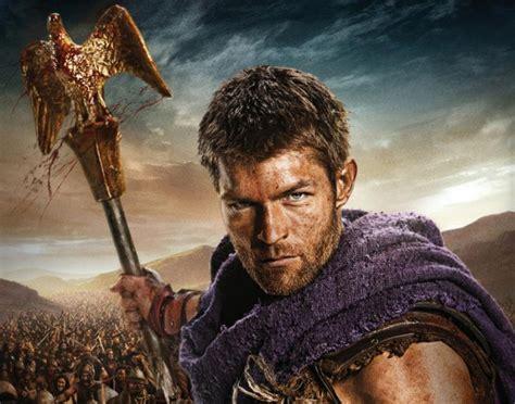 Spartacus: La Guerra de los Condenados Temporada 4 Latino ...