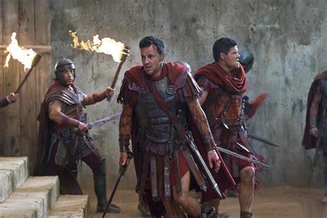 Spartacus: Sangre y arena: Foto Craig Parker   63 sobre un ...