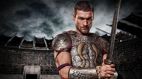 Spartacus   Série  2010    SensCritique