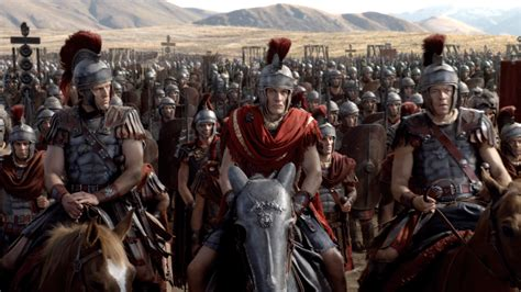 Spartacus  Serie de TV  Temporada 3  2013  Latino HD ...