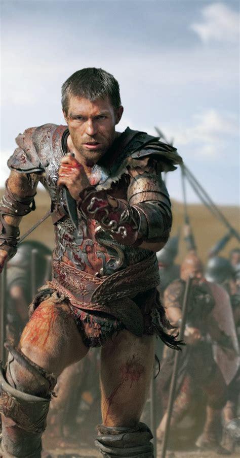 Spartacus Series Quotes. QuotesGram