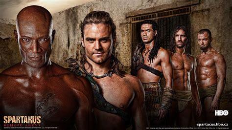 Spartacus   Séries TV   TopKool