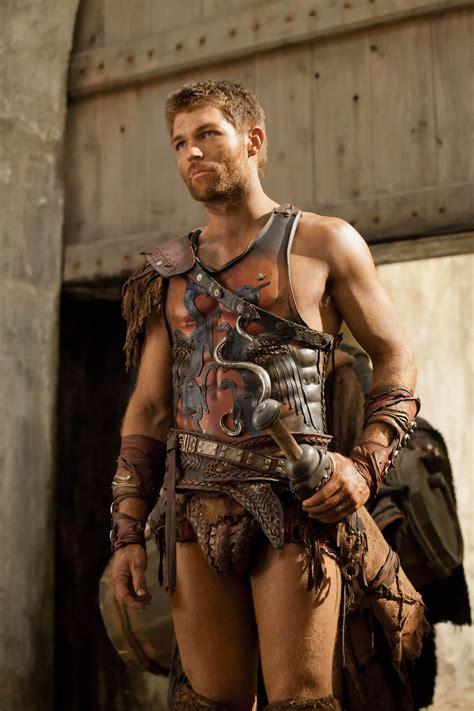 Spartacus   Spartacus | Liam mcintyre, Spartacus ...