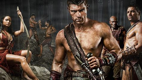 Spartacus: The Complete Series Trailer   IGN Video
