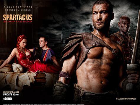 Spartacus. Todos los capitulos   TV, Peliculas y series ...
