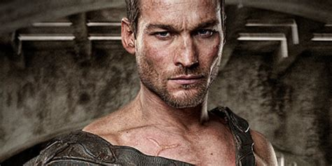 Spartacus: Trailer Released for Movie About Deceased Star ...
