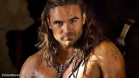spartacus tv series   Google Search   Dustin clare ...