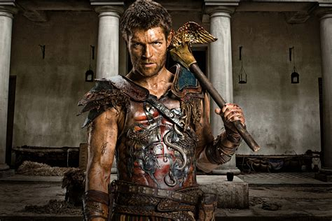 Spartacus Tv Series, HD Tv Shows, 4k Wallpapers, Images ...
