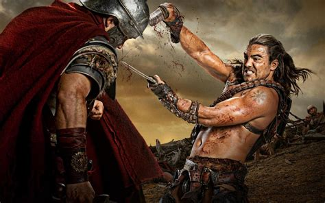 Spartacus, TV series wallpaper | movies and tv series ...