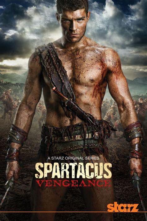 Spartacus: Venganza  2012    FilmAffinity