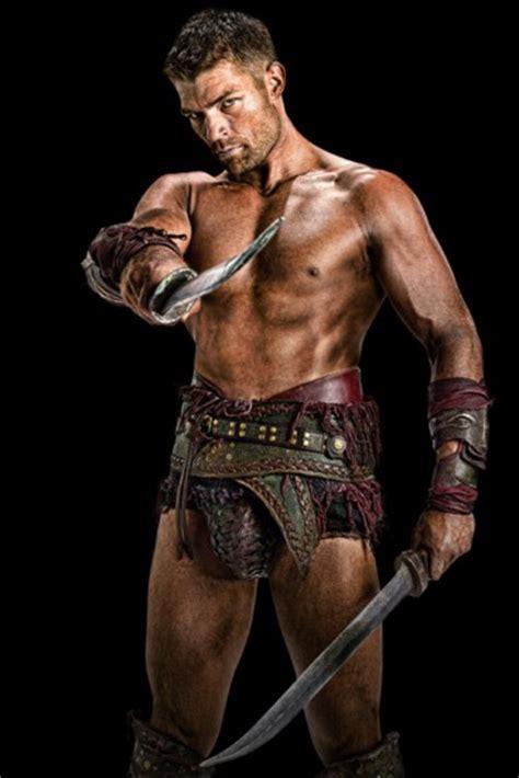 Spartacus: Vengeance Cast Photos | TV Equals