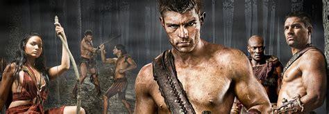 Spartacus: Vengeance. Serie TV   FormulaTV