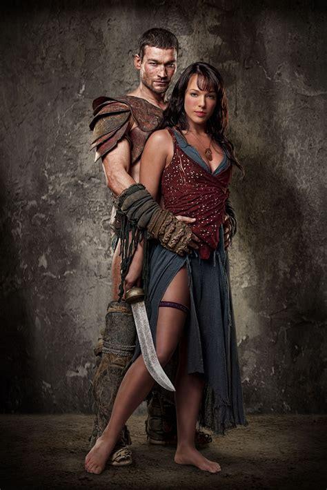 Spartacus: Vér és homok  Spartacus: Bosszú