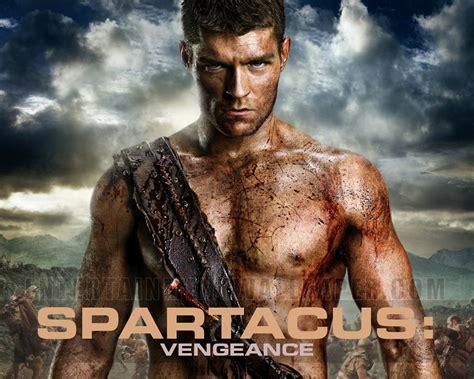 Spartacus: War of Damned   S03E10 FIN SERIE! ~ CinexMovil.net