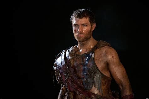Spartacus :  War Of The Damned  Out On DVD   Here s Our ...