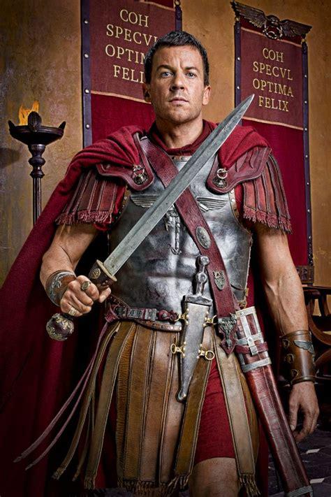 Spartakus: Zemsta / Spartacus: Vengeance | Spartacus ...