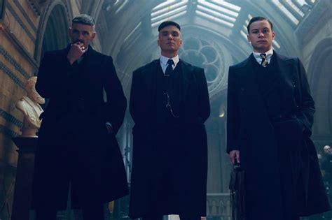 'Peaky Blinders': política y fascismo en la temporada 5 de ...