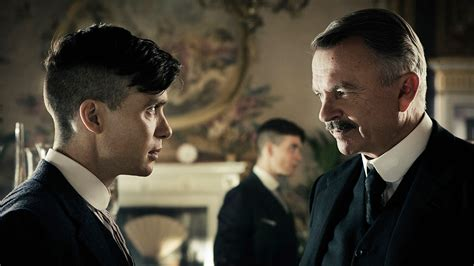 """Peaky Blinders"" Review on Netflix – Variety"