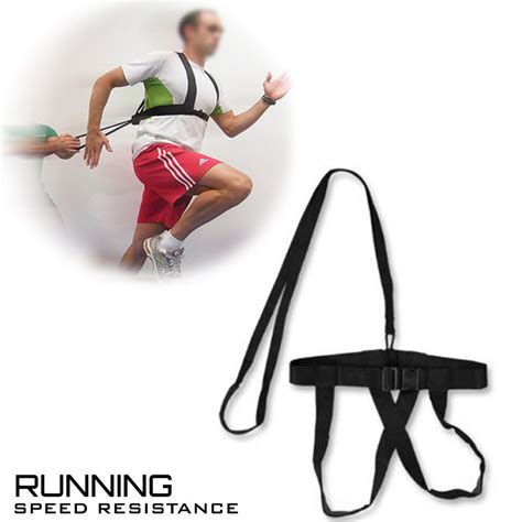 Speed Resistance Sports Running Jogging Exercise Training ...
