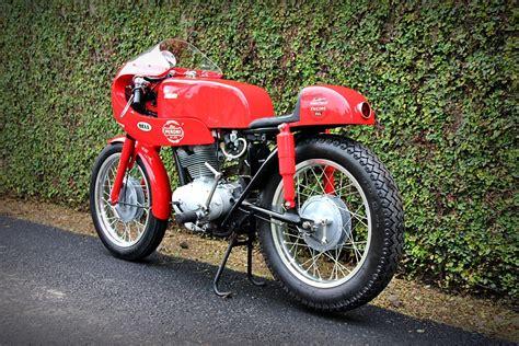 Speedtherapy: 1962 Ducati 125 Sport