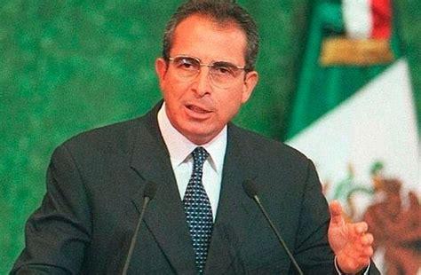 """""""Pérdida de tiempo, renegociar el Tratado"""": Ernesto ..."""