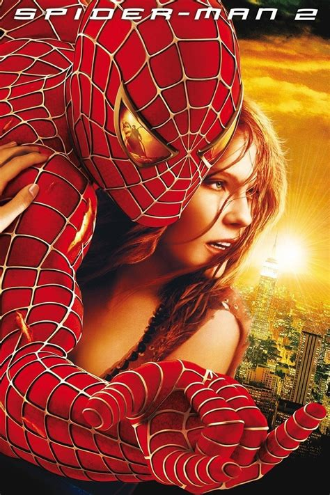 Spider Man 2 Hindi Dubbed Full Movie Watch HD Download For ...