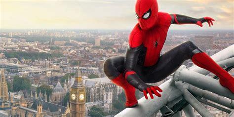Spider Man 3 : todo lo que esperamos de la película   MEW ...