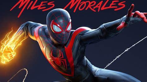 Spider Man: Miles Morales obtendrá una novela precuela, un ...