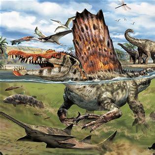 Spinosaurus   Monsters   Homebrew   D&D Beyond