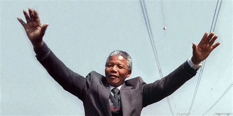 Spiritual Quotes Of Nelson Mandela, Champion Of The Human ...
