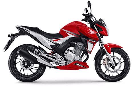 Spoiler Cb Twister 250   Motos Design   Pintado E ...