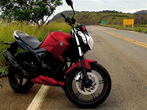 Spoiler Fazer 250   Xj   Motos Design   R$ 255,90 em ...