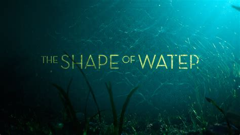 Spoiler Free Reviews: The Shape of Water   Pieuvre.ca