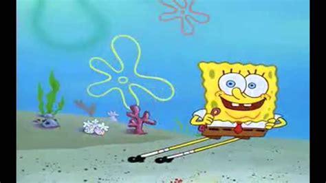sponge bob fusion   YouTube