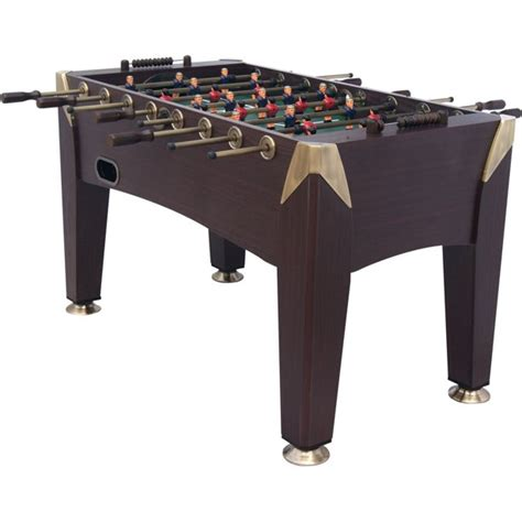 Sport Squad Georgetown with Bronze Finish 56  Foosball ...
