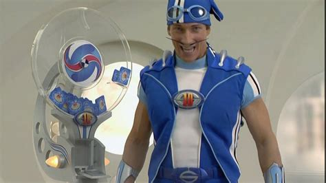 Sportacus Interactive Game  LazyTown DVD Exclusive    YouTube