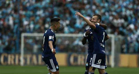 Sporting Cristal vs. Binacional EN VIVO EN DIRECTO ONLINE ...