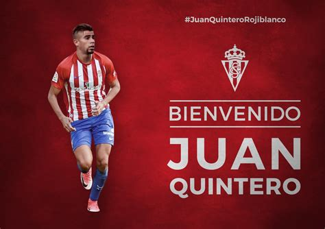 Sporting: Quintero llega cedido al Sporting | Marca.com