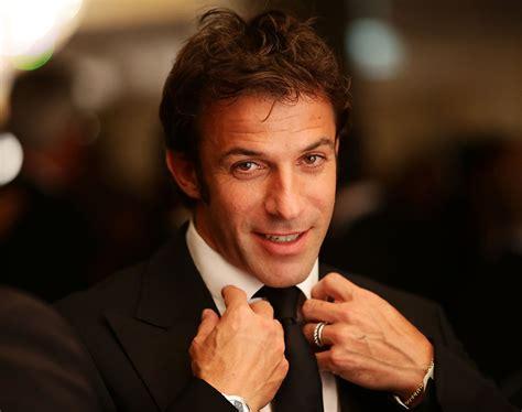 Sports All Stars: Alessandro Del Piero new photos