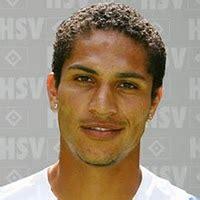 Sports star: Paolo Guerrero Football Player Profile,Bio ...