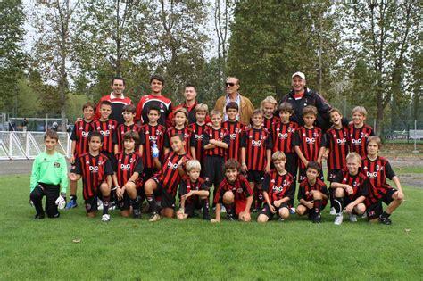 Sports Stars Info: AC Milan Football Club
