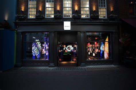 Sportswear retailer Pro Direct store design goes high tech ...