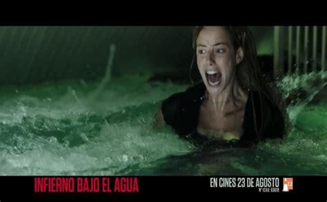 Spot  Infierno Bajo el Agua : Huye si puedes   Videos y ...
