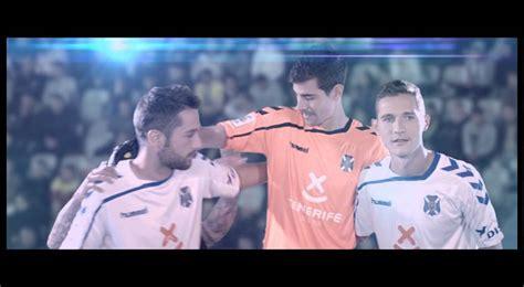 SPOT LA CAIXA CD TENERIFE MARCADOR + PROMO CAMISETA   YouTube