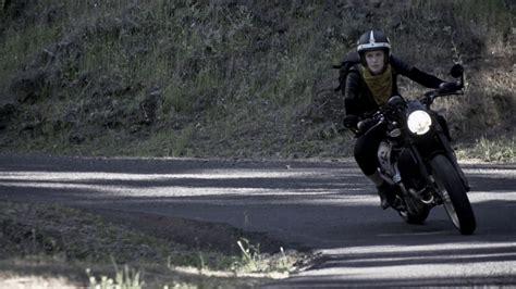 Spot Scrambler Ducati Gran Canaria   YouTube