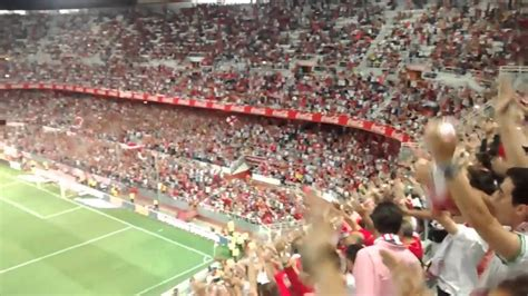 Spot Sevilla FC vs Monchengladbach  Oficial  JC   YouTube